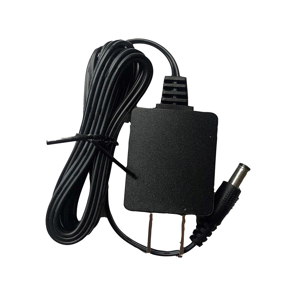 5V-0.6A-PSU, Adaptador de corriente
