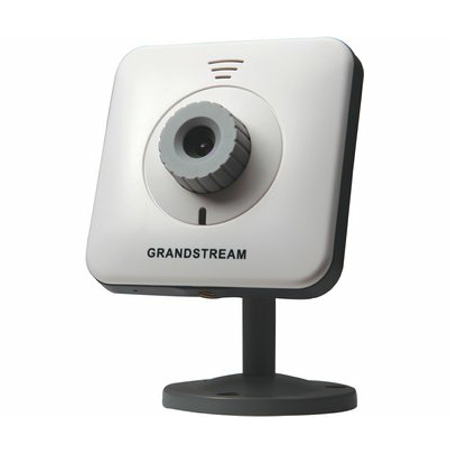 GXV3615WP_HD, Cámara IP Cubo, Inalambrica HD, 2-MP, PoE