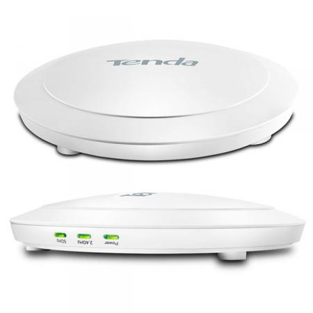 W900A,  Access Point WiFi Dual Band para techo