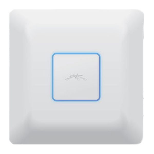 UAP-AC, DualBand, UniFi 802.11ac, 802.3at (PoE+), alcance 122mts