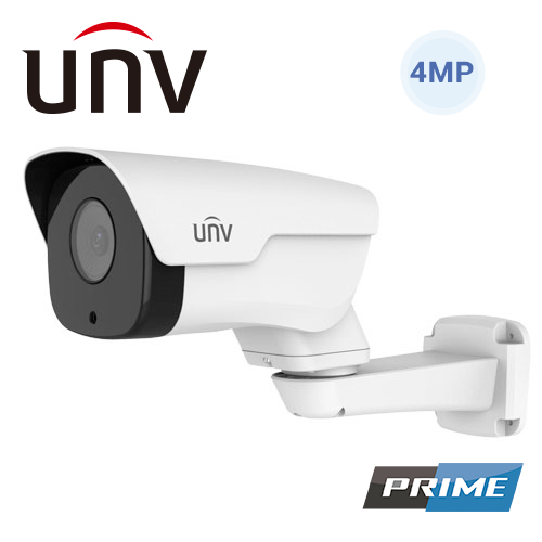 IPC744SR5-PF40-32G, Cámara IP Pan/Tilt, 4 MP, Analítica IR 50m, PoE, ONVIF, Int/Ext