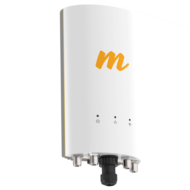A5c, Access Point MU-MiMo 4x4:4AC opera 4.9 a 6.2Ghz 30 dBm