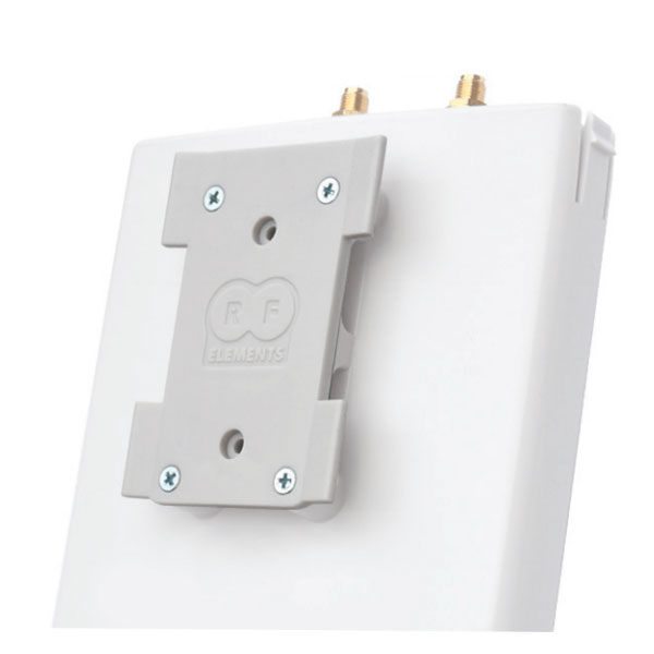 EASY-BRACKET (EB_912), Montaje BaseBox en antenas RF-Elements o UBNT